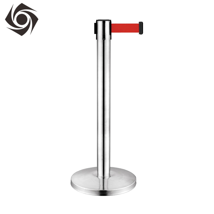 crowd control systems crowd control post stand pole barrier