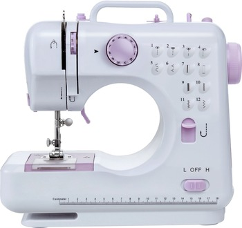 Fangjuu second hand 12 stitches household sewing machine FHSM-505