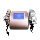 B0111 Magic Plus Portable Cavitation RF Starvac sp2 Vacuum Slimming Machine For Sale