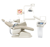 Gladent CE&FDA approved high grade dental chair dental health/used dental cabinets for sale/dental technology
