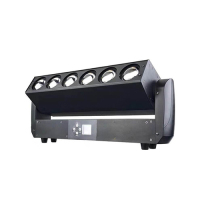 2019 NEW HOT 6x40W ZOOM LED Beam Bar