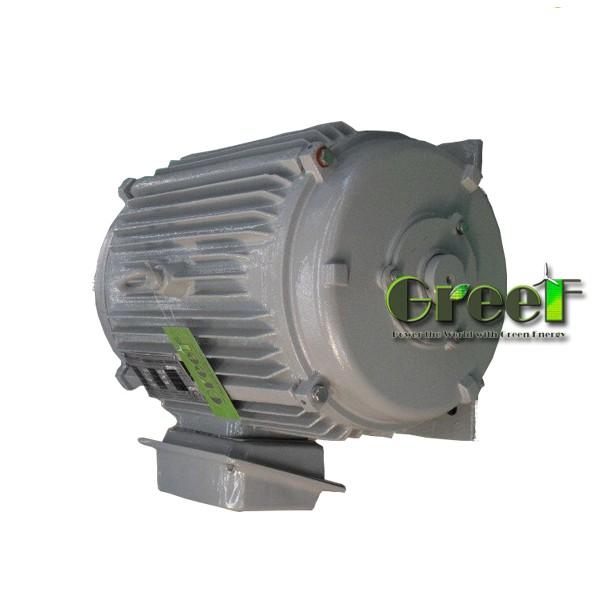 10KW 20KW 50KW 1000KW Low rpm free energy permanent magnet generator/alternator