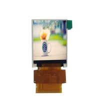 <span class=keywords><strong>OEM</strong></span> 1.77 inch tft lcd-scherm 128*160 26pin SPI/MCU-interface