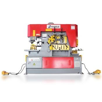 Q35y Series Hydraulic Limit Switch,Pneumatic Forging Hammer,Air Punching  Machine - Buy Multi-function Iron Worker Machine,/metal Ironworker Metal