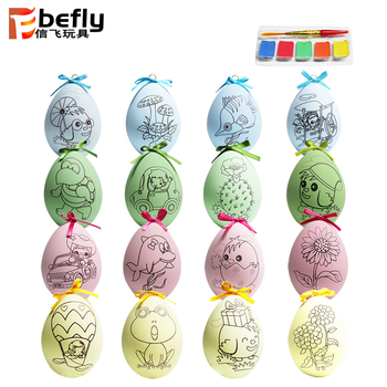 Funny Game Diy Decoration Easter Egg Coloring Kit - Buy Easter Egg Coloring  Kit,Diy Easter Egg Coloring Kit,Decoration Easter Egg Coloring Kit Product  ...
