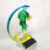 Newest Creative Resin Crystal Sports Awards Of Tennis Tournament Crystal Trophy