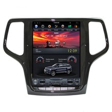 10.4 inch verticale touch screen Auto Dvd-speler gps en wifi voor <span class=keywords><strong>JEEP</strong></span> <span class=keywords><strong>Grand</strong></span> <span class=keywords><strong>Cherokee</strong></span>