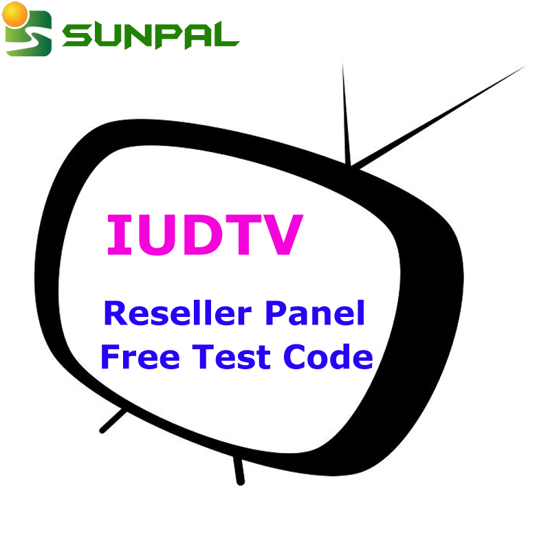 24 Hours Free Test Code Africa Iptv Account Iudtv 12 Months With Somali  Channels Arabic Indian Usa Full Europe Iudtv Iptv - Buy 24 Hours Free  Test,12