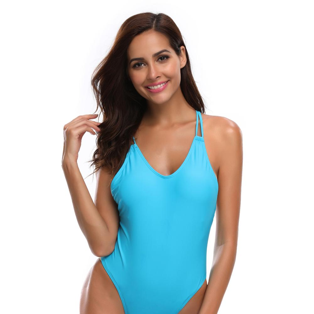 Wholesale One Piece Swimsuit For <strong>Women</strong> Sexy Bikini <strong>Swimwear</strong> Swim Wear