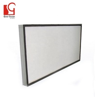 New style hot sell for laminar air flow hoods hepa filter