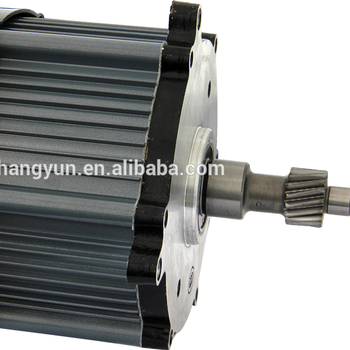 Changyun(CY) Electric vehicle part BLDC motor