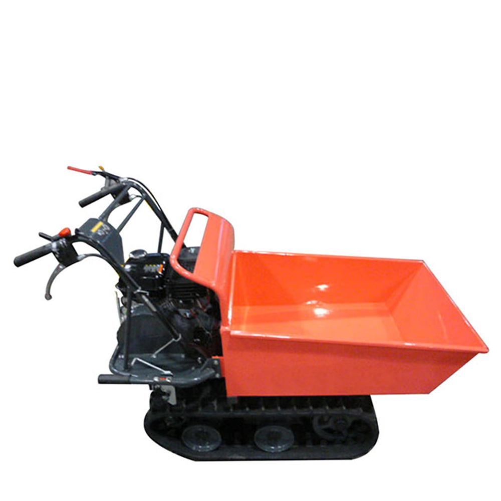 Construction Machinery Mini Site Dumper Concrete Buggy for sale