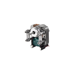 Customized electric shaded pole universal motor in low price home appliance oven motor