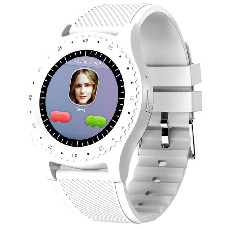 Wholesale GSM network sport relojes inteligentes bluetooth smart watch <strong>SIM</strong>
