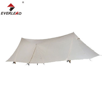 bike two cars pagoda metal rain proof tent canopy