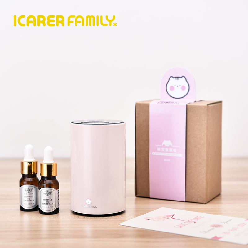 Mini Air Humidifier Ultrasonic Portable Usb Aromatherapy machine For Home Office Baby Room