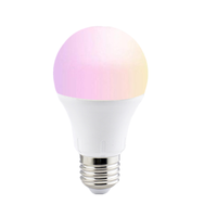Hight Quality e11 ce certification source smart led light bulb