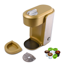 Coffee Capsule Machine Stainless Steel Housing High Quality Espresso Coffee+Makers For Different Capsule