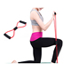Power training resistance bands/ resistance tubing/excercise