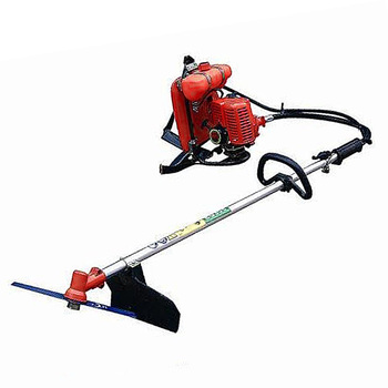 MPT 30.5cc 850w 2 stroke portable gasoline brush cutter grass trimmer