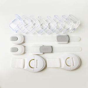 New Products Baby Items Child Safety Kits For Corner Guards