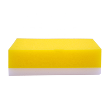 DH-A3-3 Hoge Kwaliteit Cleaning Pad Magic Gum <span class=keywords><strong>Spons</strong></span> samengestelde Melamine <span class=keywords><strong>Schuim</strong></span> Melamine <span class=keywords><strong>Spons</strong></span>