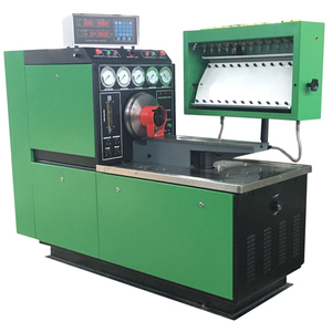 High Accuracy 12PSB Diesel Fuel Injection Pump Test Bench for Sale With  Best Quality