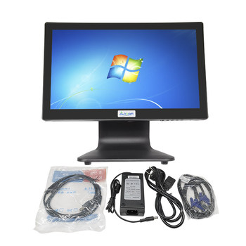 "Factory Supply OCOM Brand15.6"" LCD Display Touch Pos Monitor"