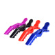 Cheap Professional Salon Care Styling Accessories Plastic Alligator Hair Clips For Women