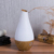 2019 Fancy air atomizing oil ultrasonic aroma mist  diffuser