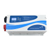 12v 220v inverter with battery charger, W9 inverter for car battery inverter 1kw 1500w