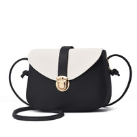 PU Leather ladies cheap small women bag low price handbags