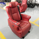 Single electric car chair luxury leather car seats for luxury cars