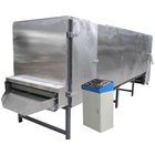 New Product Dryer and Cooling Machine For Food Processing Industry