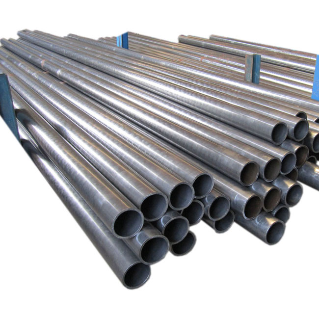 Alloy SAE4130 5140 4140 Seamless Oil Drilling Steel Pipe And Tube