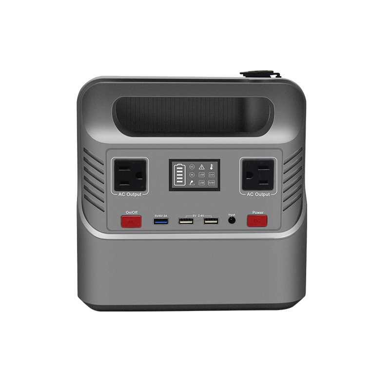 China factory powkey 300W emergency power supply 100V 72000 mah solar <strong>portable</strong> power station for home