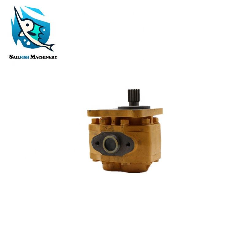 07432-72203 Transmission Pump For Komatsu D65 Bulldozer - Buy  07432-72203,D65 Trnsamission Pump,D65 Pump Product on Alibaba com
