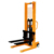 NEWEEK 2 ton hand stacker  electric manual forklift