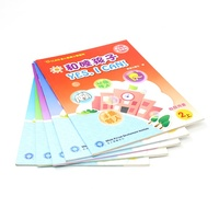 Wholesale Children's textbook printing in china