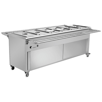 BN-B13 Full Set Of Banquet Equipment/Cafeteria Equipment/Equipment For Keeping Food Hot