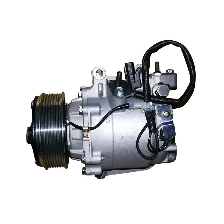 AC Compressor /& Condenser Kit Fits Honda Accord 94-97 Acura CL OEM 10PA17C 57305