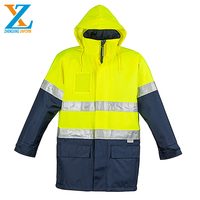 Custom Made Mens Hi Vis Construction Coal Mining Engineering Safety Workwear Uniforms Clothing