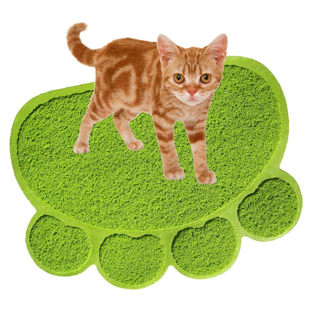 картинка коврика для кошки этого