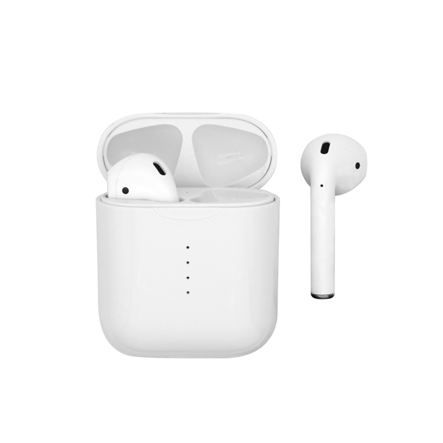 New Technology 2019 Customize Noise Cancelling Earbuds Oem Smallest Wireless Headphone Tws i10 with Mic for iPhone
