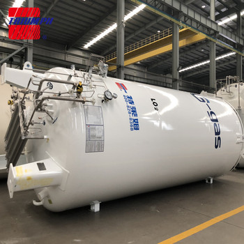 2019 Hot Sales of Cryogenic Storage Tank for Lox/Lin/Lar