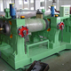 XK series two roll rubber mixing mill for plastic