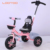 2-6 years Cheap price tricycle children bicycle / metal pp material and car type kids pedal trike / children tricycle malaysia