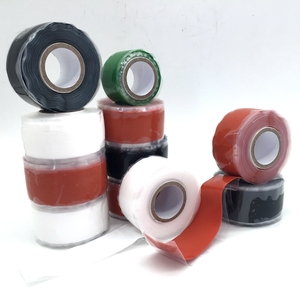 soft self fusing silicone tape rescue repair tape