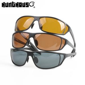 Polycarbonate men outdoor matrix high quality polarized ce fishing sunglasses