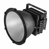 Factory directly waterproof led reflector 400w floodlight for outdoor